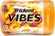 Trident Vibes Sugar Free Gum Tropical Beat Flavor (Box of 6 Cups) Buy It at UsaCandyWholesale.Com