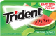 Trident Gum Watermelon Twist Flavor (Box of 12 Packs) Buy It at www.UsaCandyWholesale.Com